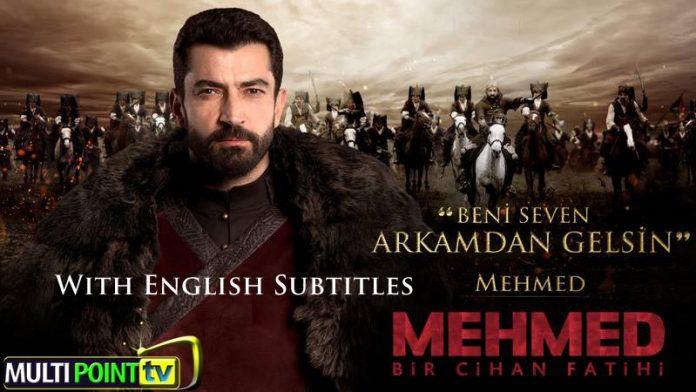 mehmed fateh