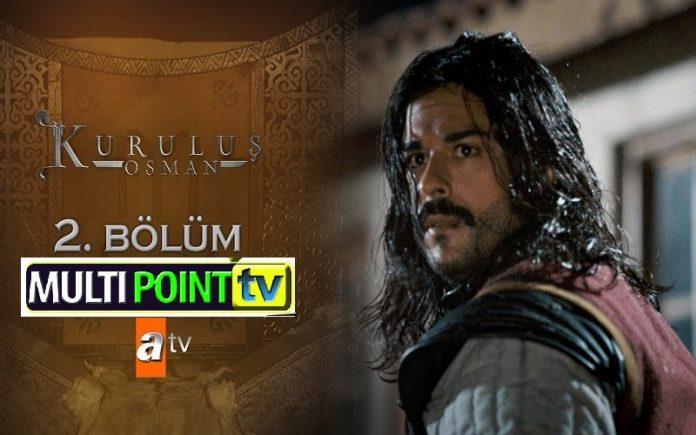 Kurulus Osman Episode 2 with English Subtitles