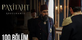 Payitaht Abdulhamid Season 4 episode 100 english subtitles