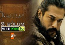 Kurulus Osman Season 1 Episode 9 (9 Bolum) with English, Urdu & Bangla Subtitles Free