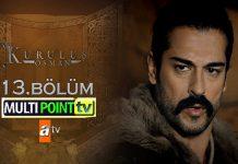 Kurulus Osman Season 1 Episode 13 (13 Bolum) with English, Urdu & Bangla Subtitles Free