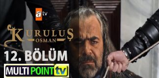 Kurulus Osman Season 1 Episode 12 (12 Bolum) with English, Urdu & Bangla Subtitles Free