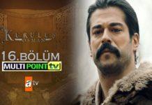 Kurulus Osman Season 1 Episode 16 (16 Bolum) with English, Urdu & Bangla Subtitles Free