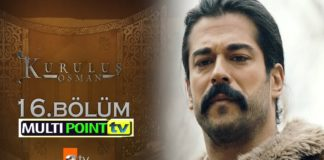 Kurulus Osman Season 1 Episode 16 (16 Bolum) with English, Urdu & Bangla Subtitles Free