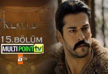 Kurulus Osman Season 1 Episode 15 (15 Bolum) with English, Urdu & Bangla Subtitles Free