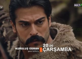 Kurulus Osman Season 1 Episode 17 (17 Bolum) with English, Urdu & Bangla Subtitles Free