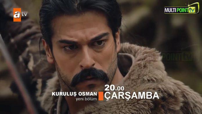 Kurulus Osman Season 1 Episode 17 (17 Bolum) with English, Urdu & Bangla Subtitles Free