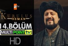 Kurulus Osman Season 1 Episode 14 (14 Bolum) with English, Urdu & Bangla Subtitles Free