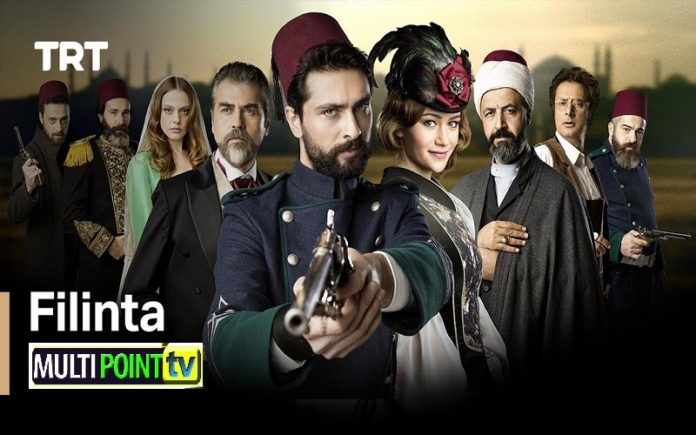 Watch Filinta Season 1 with English Subtitle Free of Cost