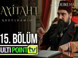 Payitaht Abdulhamid Season 4 Episode 115 (115 Bolum) with English Subtitles Free