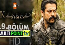 Kurulus Osman Season 1 Episode 19 (19 Bolum) with English, Urdu & Bangla Subtitles Free