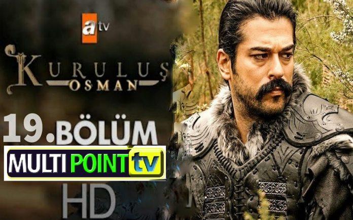 Kurulus Osman Season 1 Episode 19 (19 Bolum) with English, Urdu & Bangla Subtitles Free