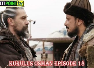 Kurulus Osman Season 1 Episode 18 (18 Bolum) with English, Urdu & Bangla Subtitles Free