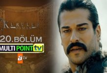Kurulus Osman Season 1 Episode 20 (20 Bolum) with English, Urdu & Bangla Subtitles Free