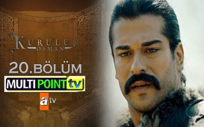 Kurulus Osman Season 1 Episode 20 (20 Bolum) with English, Urdu & Bangla Subtitles Free
