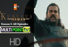 Watch Kurulus Osman Full Season 1 English, Urdu and Bangla Subtitles