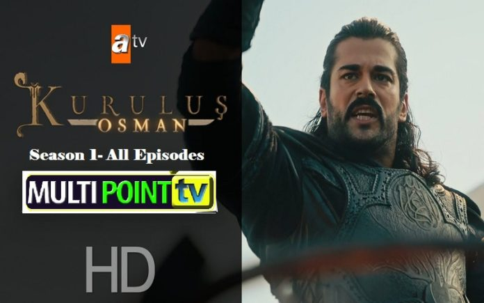 Watch Kurulus Osman Full Season 1 English, Urdu and Bangla Subtitles