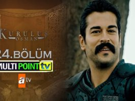 Kurulus Osman Season 1 Episode 24 (24 Bolum) with English, Urdu & Bangla Subtitles Free