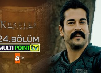 Kurulus Osman Season 1 Episode 24 (24 Bolum) with English, Urdu & Bangla Subtitles Free