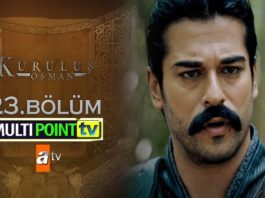 Kurulus Osman Season 1 Episode 23 (23 Bolum) with English, Urdu & Bangla Subtitles Free