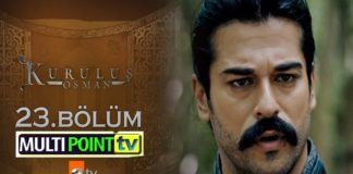 Kurulus Osman Season 1 Episode 23 (23 Bolum) with English, Urdu & Bangla Subtitles Free