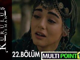 Kurulus Osman Season 1 Episode 22 (22 Bolum) with English, Urdu & Bangla Subtitles Free