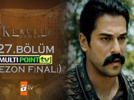 Kurulus Osman Season 1 Episode 27 (27 Bolum) with English, Urdu & Bangla Subtitles Free