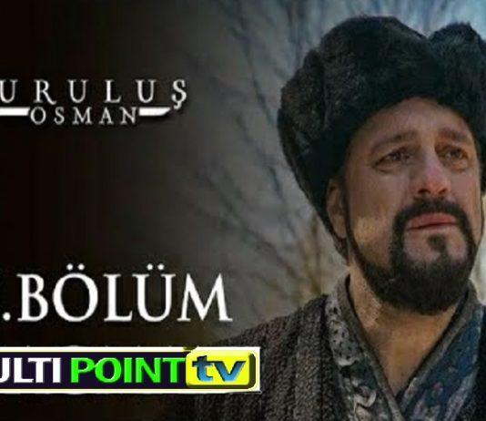 Kurulus Osman Season 1 Episode 25 (25 Bolum) with English, Urdu & Bangla Subtitles Free