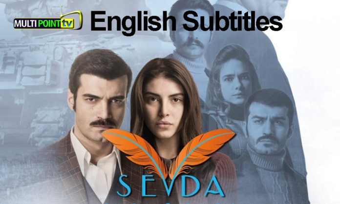 Sevda Kusun Kanadinda with English Subtitles