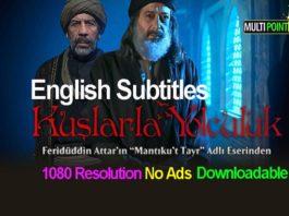 Kuşlarla Yolculuk English Subtitles Full Season