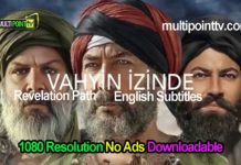 Vahyin Izinde English Subtitles Full Season