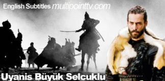 Uyanis Buyuk Selcuklu (Awakening The Great Seljuk) Series with English Subtitles Free of Cost