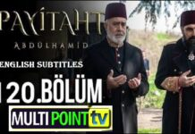 Watch Payitaht Abdulhamid Episode 120 English Subtitles Free of Cost