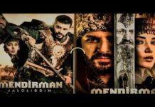 Release Date of Mendirman Celaleddin (Mendirman Jaloliddin) Series and Details