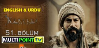 Watch Kurulus Osman Episode 51 (51 Bolum) with English & Urdu Subtitles Free of Cost