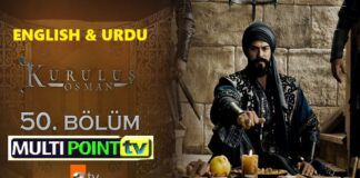 Watch Kurulus Osman Episode 50 (50 Bolum) with English & Urdu Subtitles Free of Cost