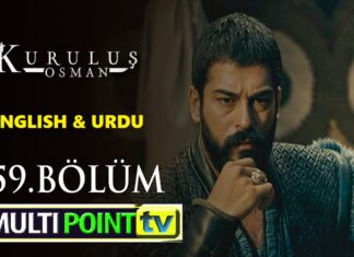 Watch Kurulus Osman Episode 59 (59 Bolum) with English & Urdu Subtitles Free of Cost