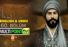 Watch Kurulus Osman Episode 60 (60 Bolum) with English & Urdu Subtitles Free of Cost