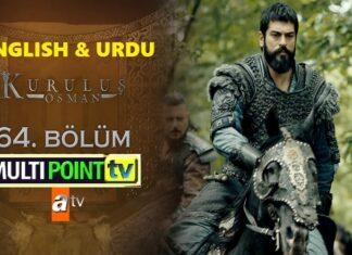 Watch Kurulus Osman Episode 64 (64 Bolum) with English & Urdu Subtitles Free of Cost
