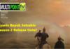 Uyanis Buyuk Selcuklu Season 2 Release Date | Great Seljuks Season 2