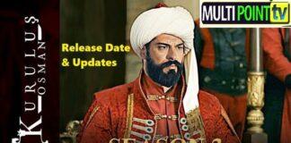 Kurulus Osman Season 3 Release Date | Cast & Crew Complete Details